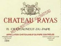 Chateau Rayas Chateauneuf-du-Pape 2003 Chateauneuf du Pape