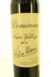 Dominus 2014 Napa Valley