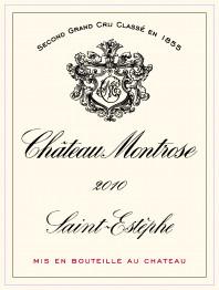 Chateau Montrose 1999 St Estephe