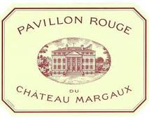 Pavillon Rouge 1996 Margaux