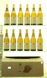 Domaine Ramonet Bourgogne Blanc 2013 Burgundy