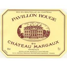 Pavillon Rouge 2008 Margaux