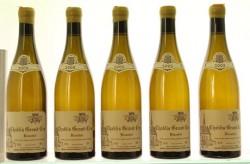 Domaine Francois Raveneau, Chablis Grand Cru Blanchot 2005 Chablis